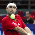 Marcos Baghdatis