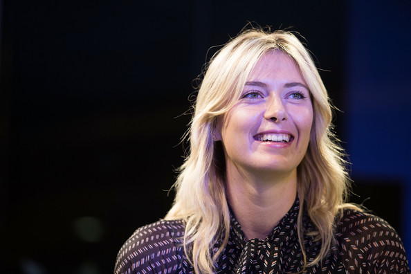 "Can Sharapova Make 2014 a ""No. 1 Year""?"