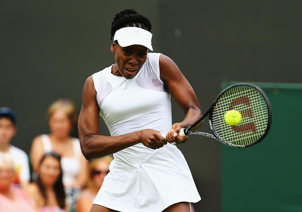 10 Things We Learned on Day 1 of Wimbledon