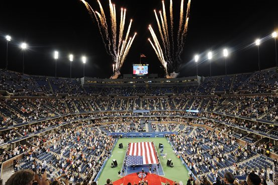 Win Tickets to the 2014 US Open Courtesy of PlayTennis.com