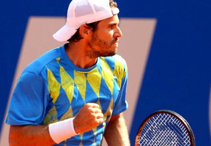 Tommy Haas - 2012 Munich