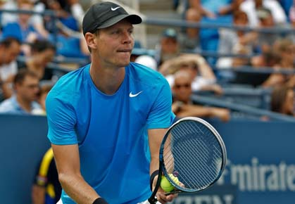 Tomas Berdych does not want to be compared to Lukas Rosol