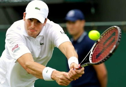 HBO Sports to Produce Wimbledon Mockumentary