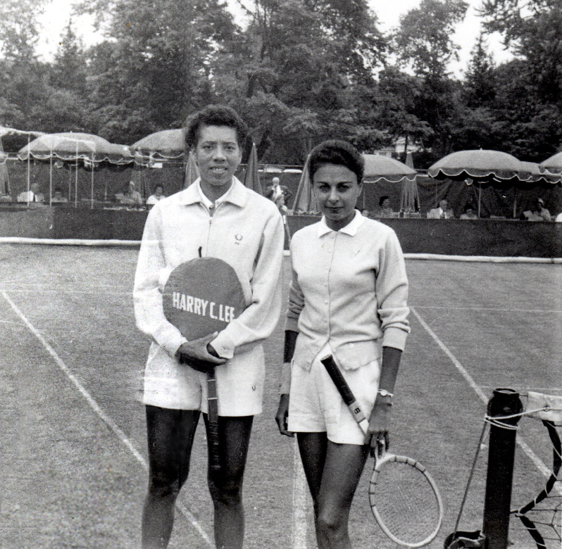 New Documentary Highlights Althea Gibson's Incredible Rise