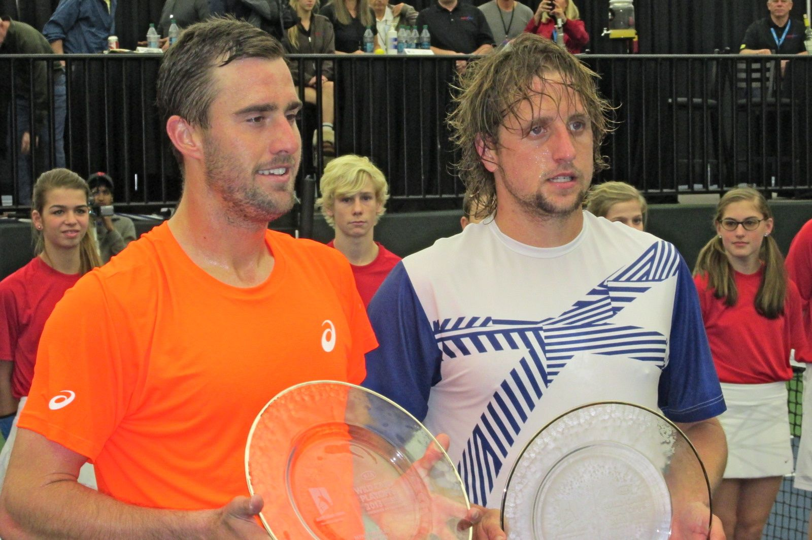 http://www.tennisnow.com/Files/AOMensWCCeremony2.aspx
