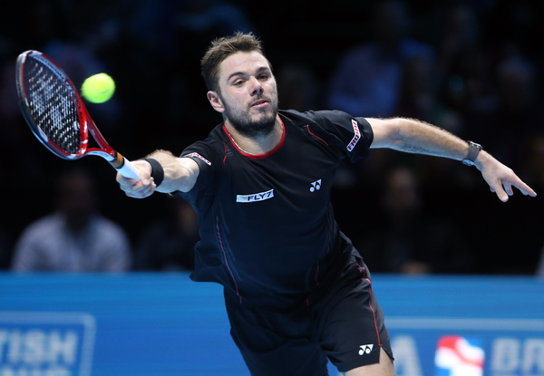 London Lads: ATP World Tour Finals Semis Preview