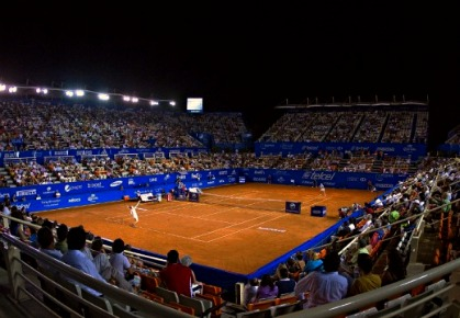 Acapulco Deploys Massive Security Force for Mexican Open