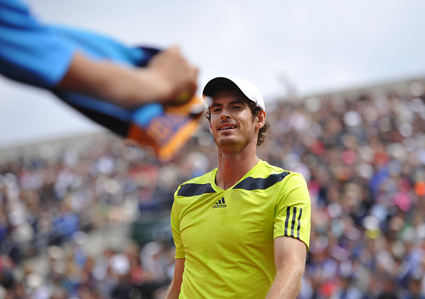 Murray Not Sure about Playing Monte-Carlo Yet