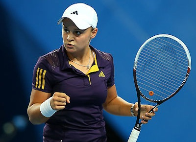 Ash Barty Takes Indefinite Break From Tennis