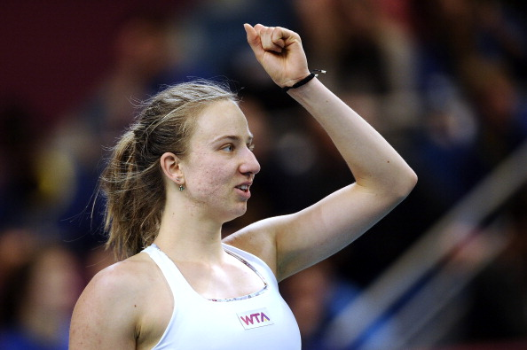 Mona Barthel Collects Third Career WTA Title in Bastad
