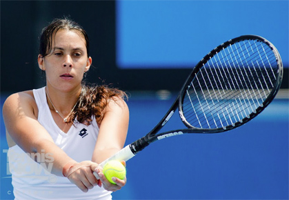 Bartoli Ends Coaching Relationship with Father