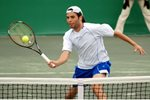 Albert Montanes - 2007 Clay Court - Houston, Texas