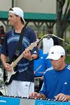 Bob and Mike Bryan - 2007 Clay Court - Houston, Texas