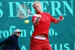 Dmitry Tursunov - 2007 River Oaks - Houston, Texas