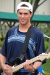 Mike Bryan - 2007 Clay Court - Houston, Texas