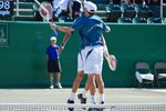 The Bryan Brothers win 2007 Clay Court Doubles Championship - Houston, Texas