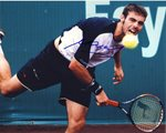 Marcel Granollers Pujol, 2008 Clay Court Champion, Houston, Texas