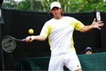Vince Spadea 2008 Clay Court