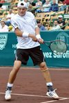 Evgeny Korolev backhand, 2009 Clay Court