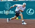 Evgeny Korolev watch, 2009 Clay Court