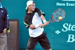 Lleyton Hewitt - 2009 Clay Court Champion