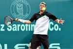 Lleyton Hewitt forehand- 2009 Clay Court Champion