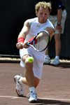 Mike Russell bend, 2009 Clay Court, Houston, Texas