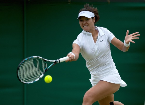 2013 in Review: Li Na