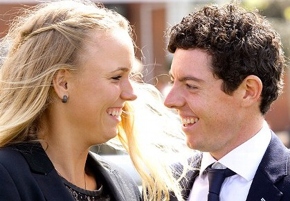 """I Want To Be a Relatively Young Mother,"" says Caroline Wozniacki"