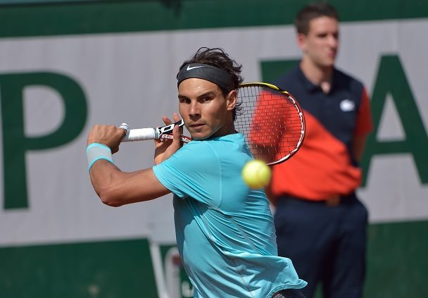 Nadal Wins 32nd Straight at Roland Garros to Set up Ferrer Clash
