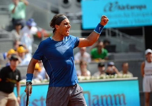 Monday Musings: Magic and Mojo in Madrid   - Tennis Now