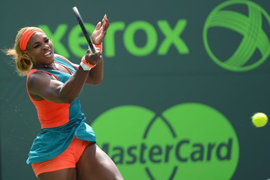 Serena, Jankovic, Stosur, Stephens Talk Tennis in Charleston