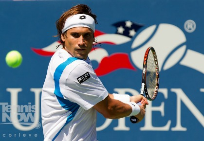 David Ferrer will play at the ATP World Tour Finals