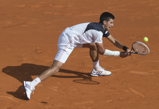 Djokovic Expects to Play Upcoming Clay Court Events