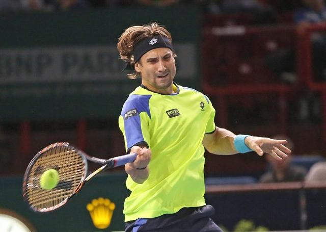 Ferrer and Nadal Rendezvous in Paris Masters Semis