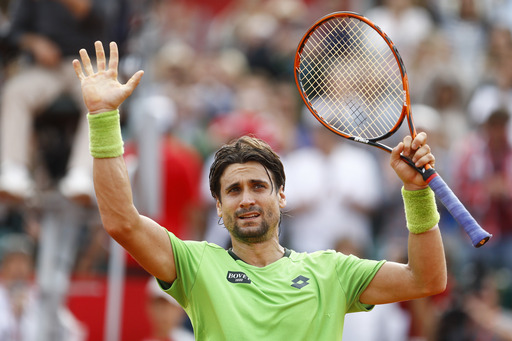 Ferrer and Fognini Set to Collide in Buenos Aires Finals