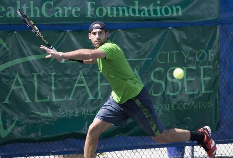 Robby Ginepri Clinches USTA Wildcard for Roland Garros