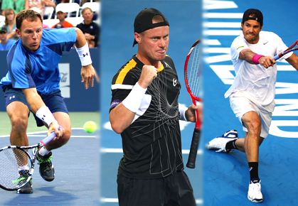 The Reality of Age for Haas, Hewitt, and Russell