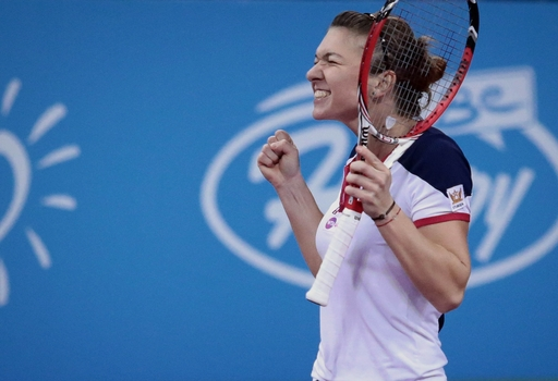 Halep and Stosur Contend for Tournament of Champions Title