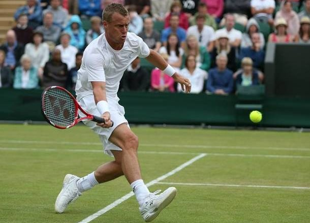 Week One Stories From Around the Wimbledon Grounds