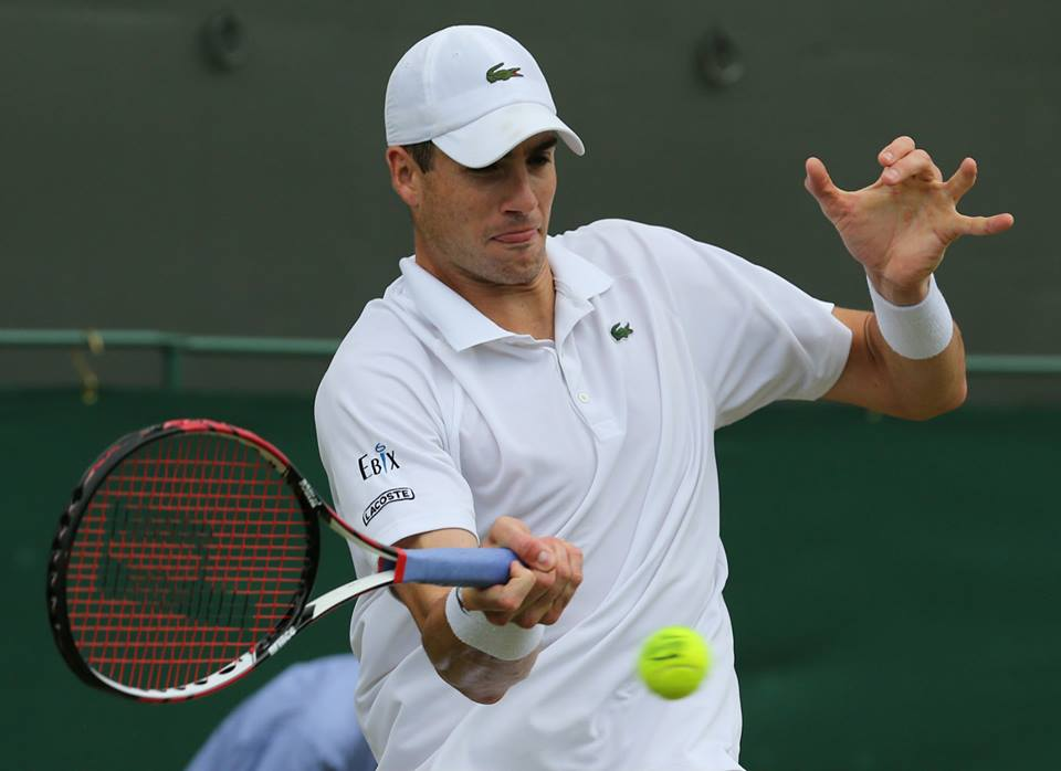 Isner Saves Two Match Points Before Winning Atlanta Opener