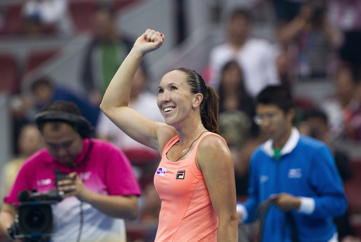 Glitter 2.0: The Return of Jelena Jankovic