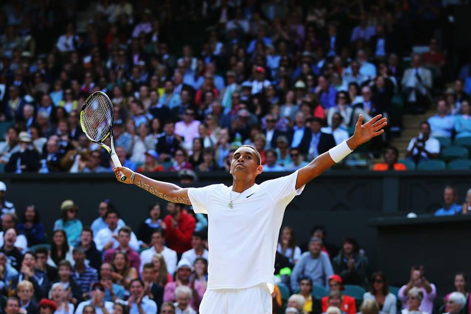 Nick Kyrgios Upsets Rafael Nadal in Four-Set Stunner