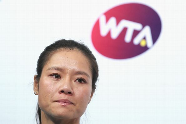 "Li Na Says ""I Have No Regrets"" in Beijing Press Conference"