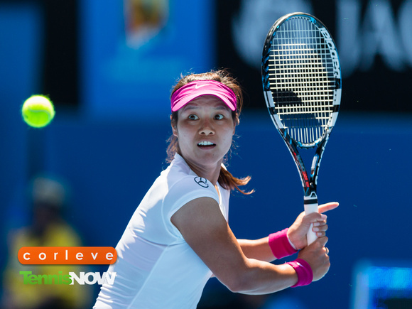 Li Na Defeats Cibulkova To Reach Miami Final