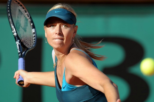 Sharapova Withdraws As Three More Qualify for WTA Championships