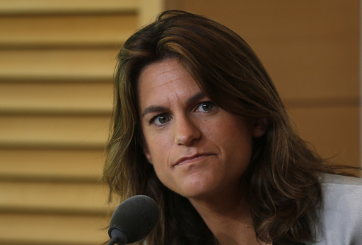 Monday Musings: Will Mauresmo and Murray Click in Time for Wimbledon?