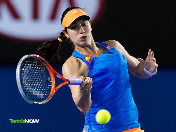 Christina McHale Reaches First WTA Final in Acapulco