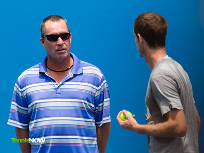 Andy Murray and Ivan Lendl Announce End of Coaching Partnership