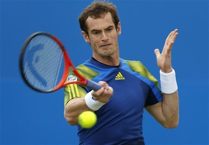 Andy Murray Withdraws From ATP Tour Finals in London